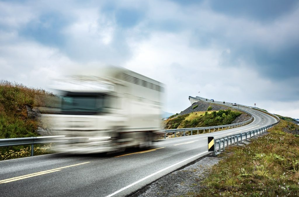 Commercial Trucking Lawsuits